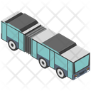Commercial Truck Icon