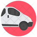 Commercial Van Icon