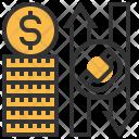 Commission Share Bonus Icon