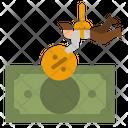 Commission Bonus Icon