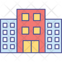 Commission Office Icon