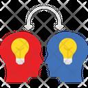 Commitment Conclusion Decision Management Icon