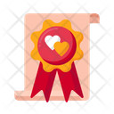 Committed Relationship Icon
