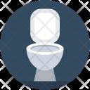 Commode Toilet Bathroom Icon