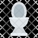 Commode Toilet Latrine Icon