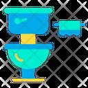 Commode Toilet Icon
