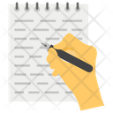 Common Blog Icon
