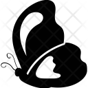 Common Patterns Wings Icon
