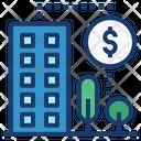 Common Fee Fee Money Icon