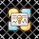 Communicating Ideas Icon