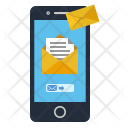 Communication Connection Email Icon