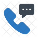 Call Phone Receiver Icon