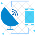 Communication Internet Of Things Iot Icon