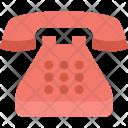 Communication Phone Call Icon