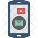 Communication Messages Mobile Message Icon