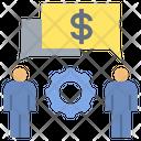 Buy Communication Exchange Icon