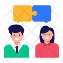 Discussion Chatting Conversation Icon