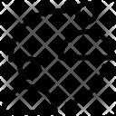 Communication Network Web Icon