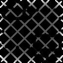 Network Communication Data Icon
