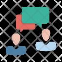 Communication Chat Dialog Icon