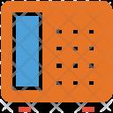 Communication Phone Telephone Icon
