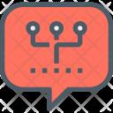 Communication Chatting Chat Icon
