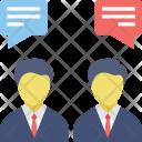 Communication Talk Speech Icon
