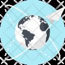Communication International Launch Icon