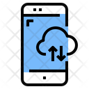 Communication Conection Icon