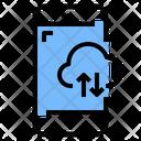 Communication Conection Icon