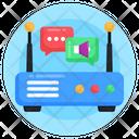 Communication Device Icon