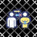 Communication Disorder Icon