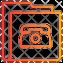 Telephone Folder Communication Folder Icon