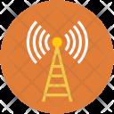 Communication pole Icon
