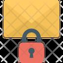 Communication Protection Icon