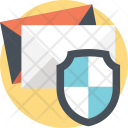 Communication Security Icon