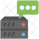 Communication Server Icon