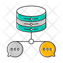 Communication server Icon
