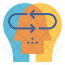 Communication Skill Empathy Icon