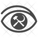 Communism Communist Vision Icon