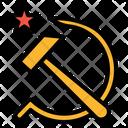 Communist Icon