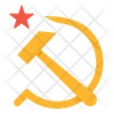 Communist Russia Communism Icon