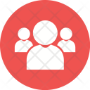 Communities Social Community Icon