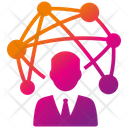 Communities Networks Connection Network Icon