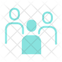 Community People Users Icon