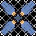 Team Idea Think Icon