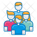 Community People Group Icon