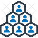 Community Group People Icon