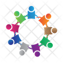 Community People Business People Icon