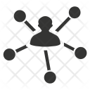 Community Connection Links Icon